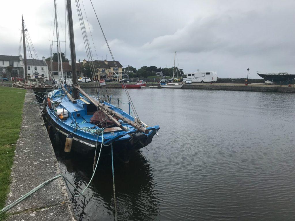 Casagastone - Irlanda, un panorama  / Ireland, a panorama