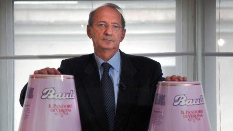 Alberto Bauli è morto a 80 anni