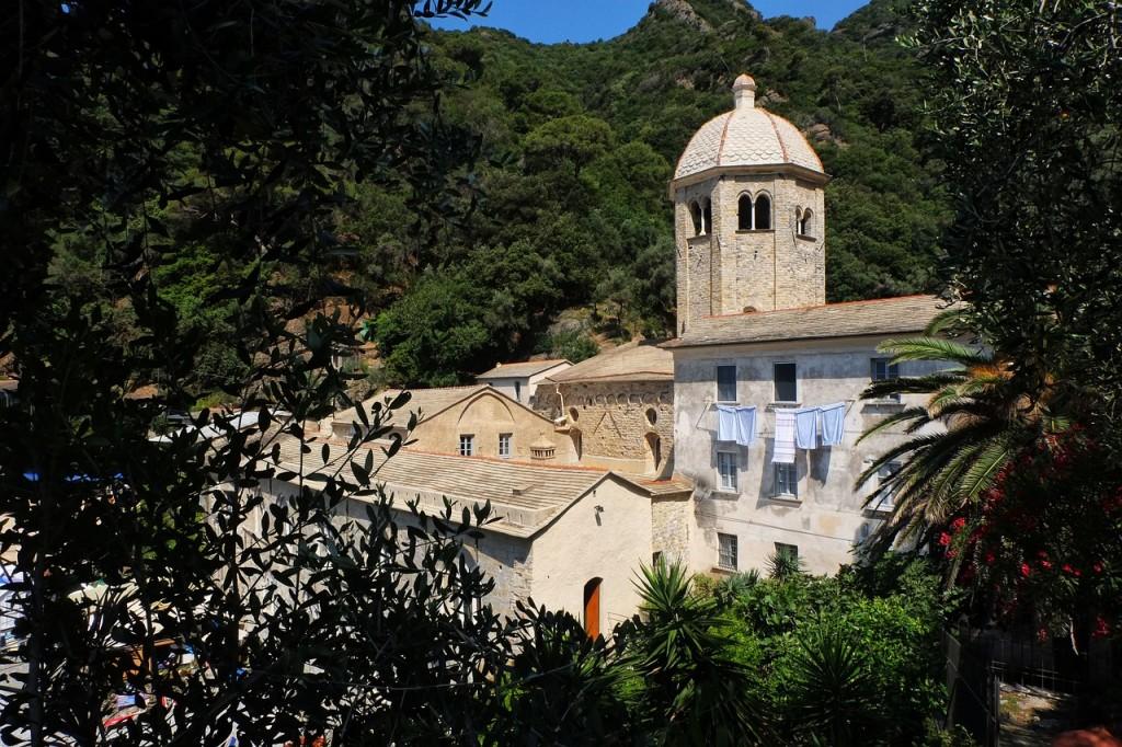 antico campanile