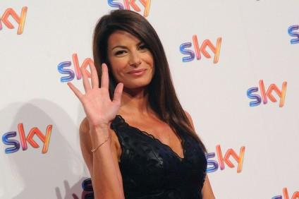 Ilaria D'Amico lascia Sky Sport per altro lavoro in Sky