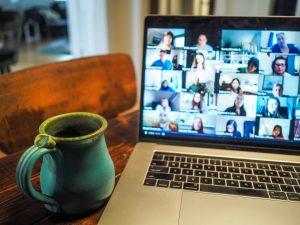 itCaffé - Videoconferenza