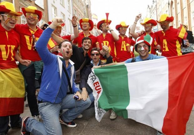 emigrazione italiana nel mondo - italiani