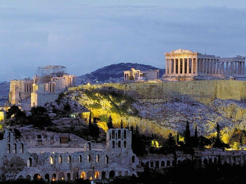 Acropoli ateniese