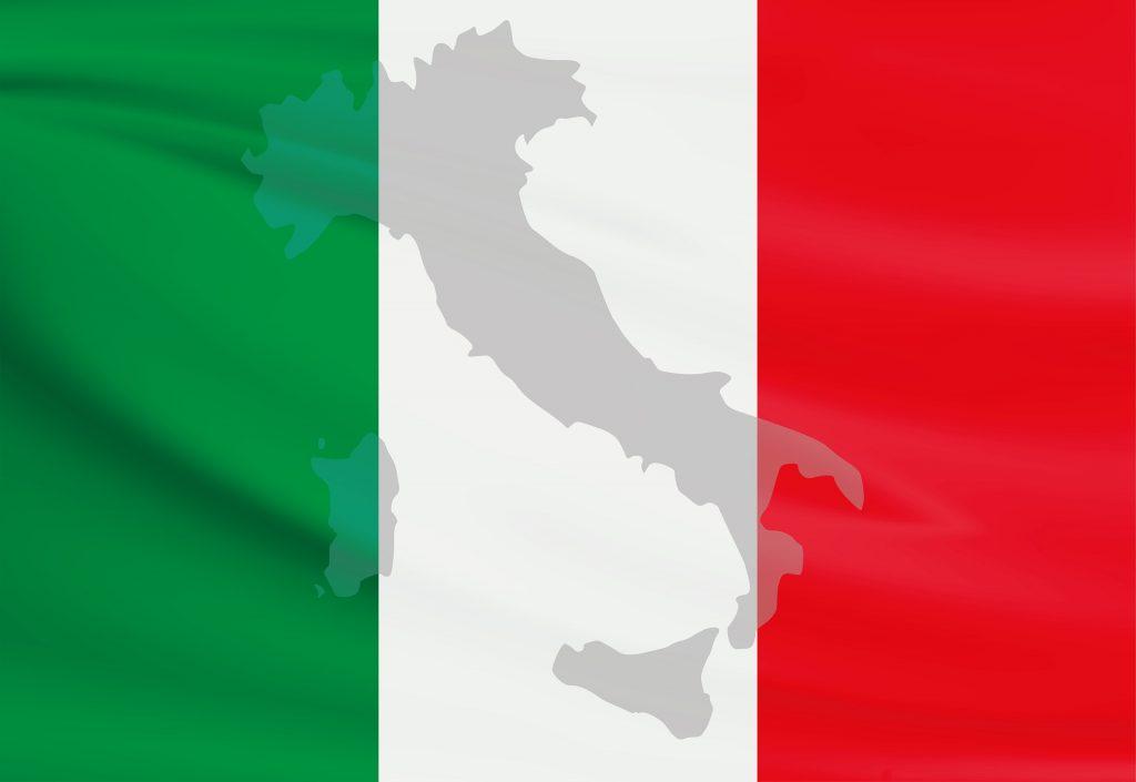 nuove abitudini italia