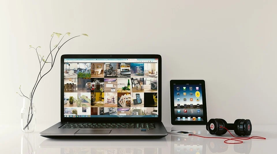 computer e tablet per la scuola