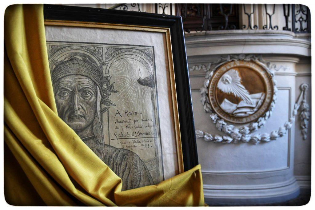 700 anni -  Foto Ravenna Cultura pagina facebook