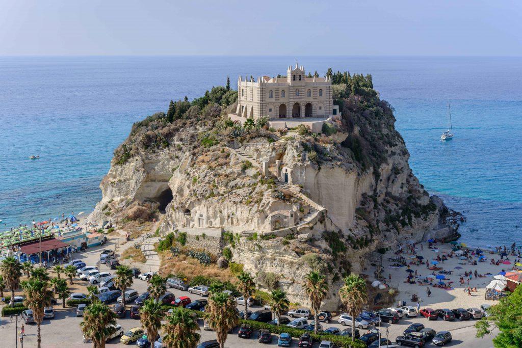 Santa Maria dell'Isola - Tropea