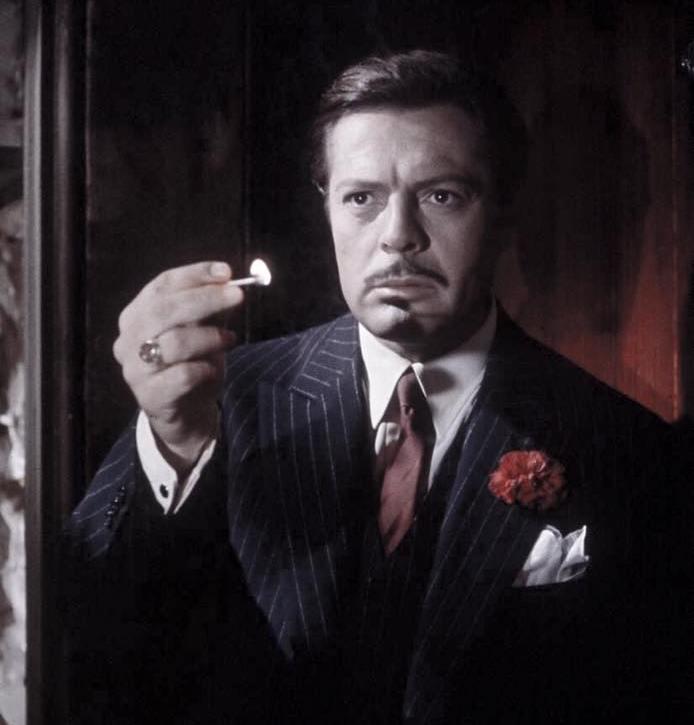 Grandi attori. Marcello Mastroianni