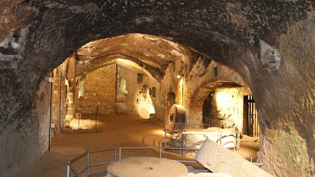 Orvieto underground, città sotterranea