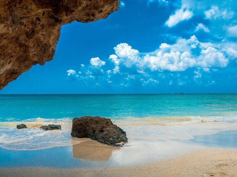 spiaggia di creta