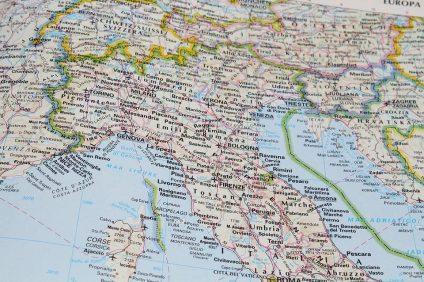 I nomi maschili che piacciono in Italia