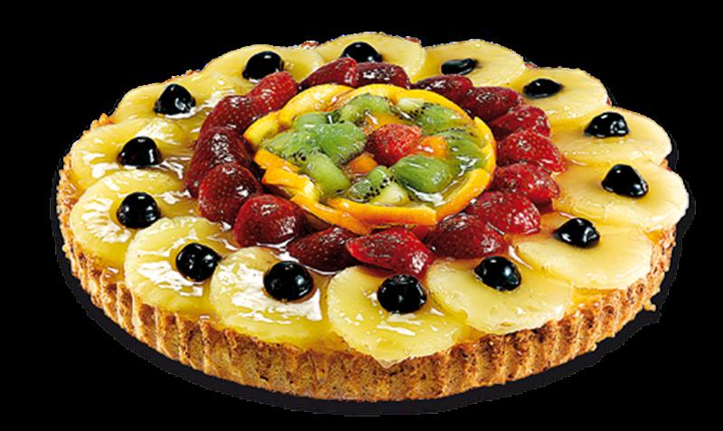 la crostata - foto di crostata di frutta fresca