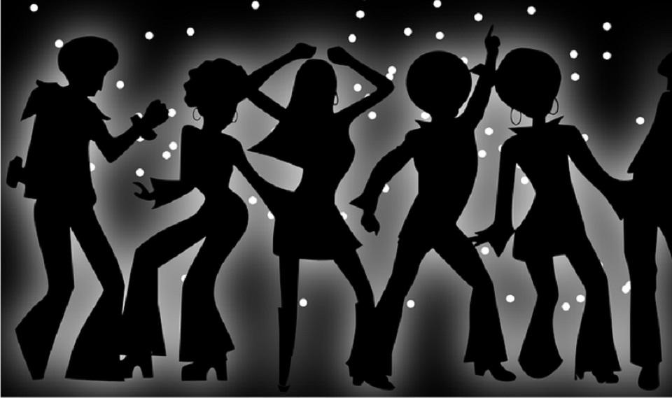 Gli anni Ottanta e la musica in discoteca