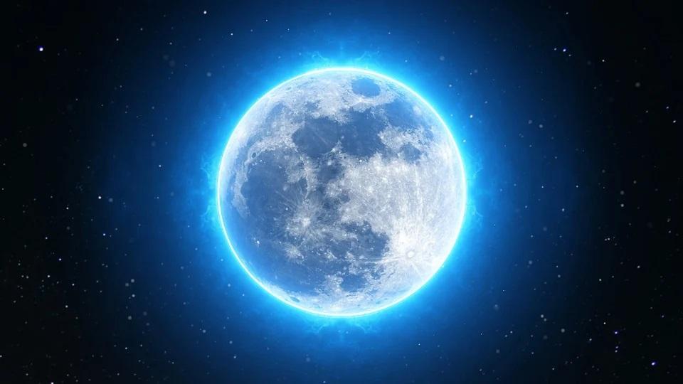 Presto l'uomo sulla luna