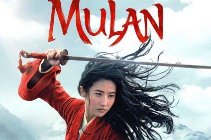 Carmen Consoli canta un brano di Mulan