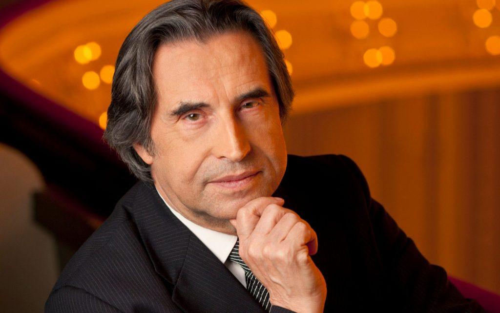 ravello - Riccardo Muti