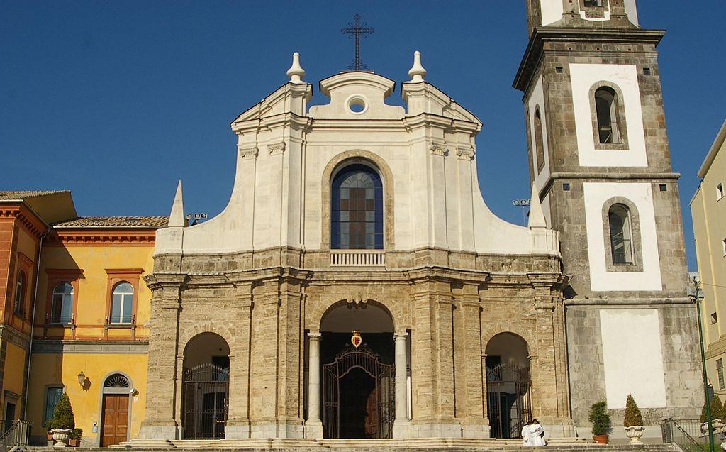 Chiesa di San Francesco e Sant'Antonio a Cava de' Tirreni