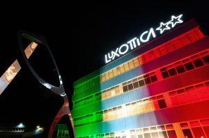 Luxottica realizzerà gli smart glasses di facebook