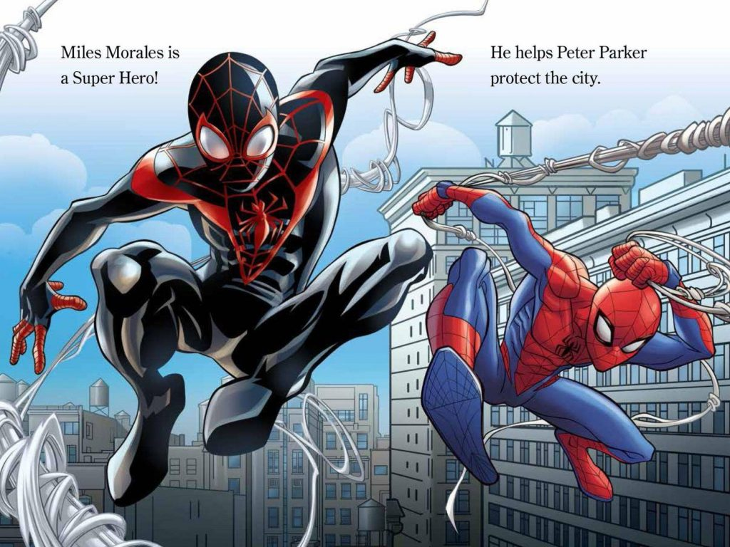 I supereroi dei fumetti di Aurelio Mazzara