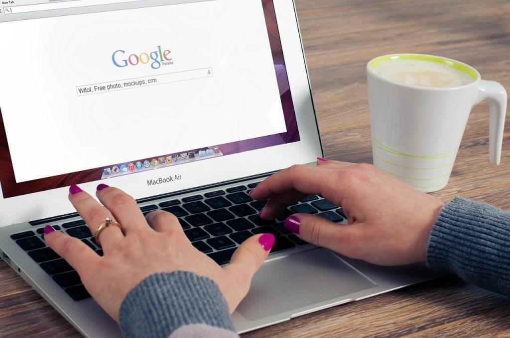 Università di Google, studiare da casa