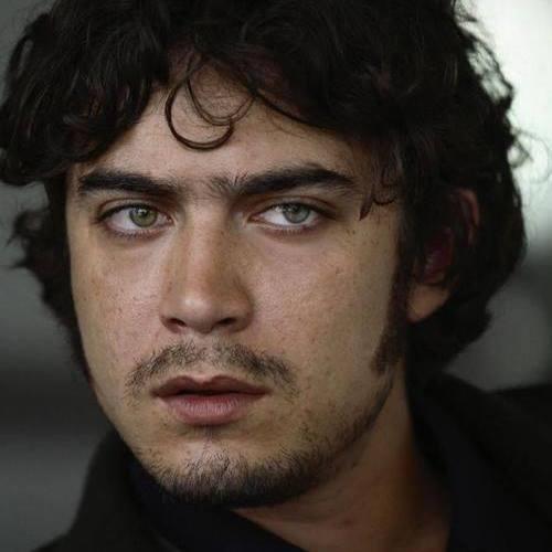 """""""L'Ombra di Caravaggio"""" - Riccardo Scamarcio"""