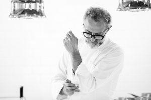 Massimo Bottura chef di Modena