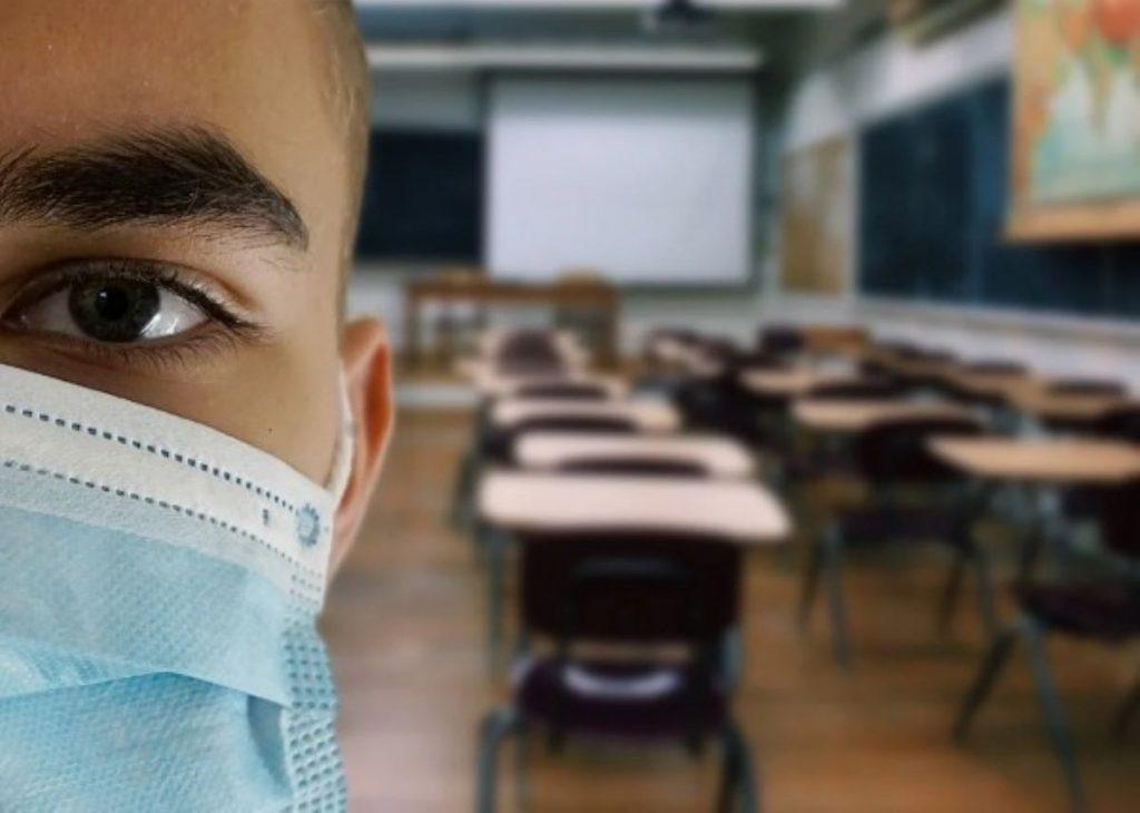 Coronavirus e scuola contagiati