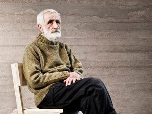 Enzo Mari grande designer italiano