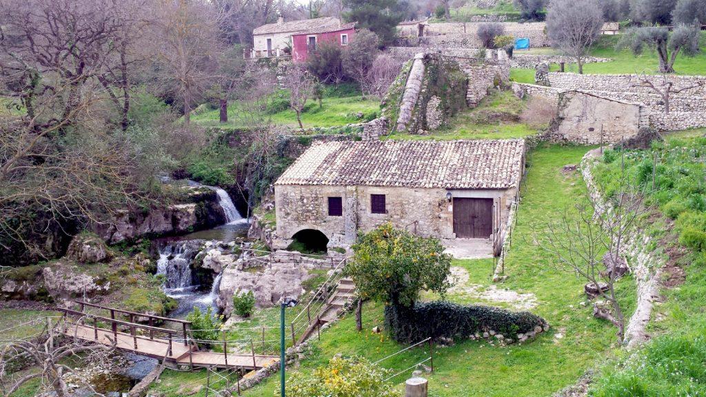 valle dei mulini inserita nel turismo esperienziale