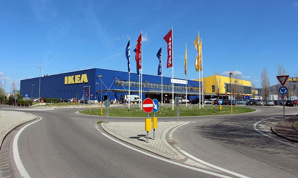 Il progetto vinto dalla bimba italiana è promosso da Ikea