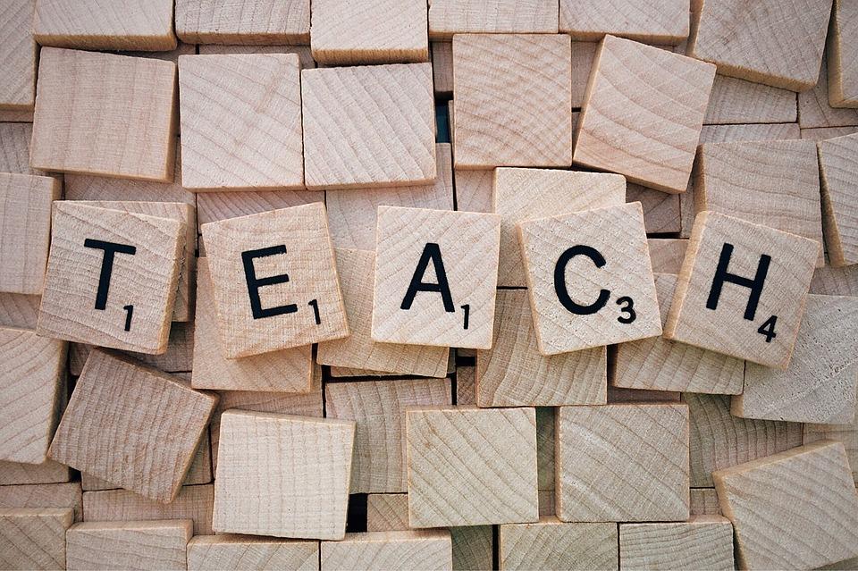 Insegnanti, la giornata del teach day