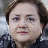 Maria Scaramuzzino