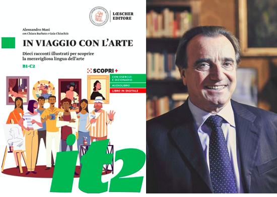 Alessandro Masi - copertina del libro