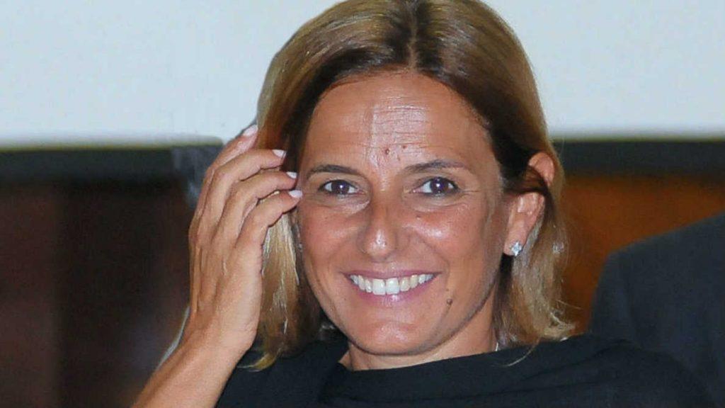 Antonella Polimeni foto web