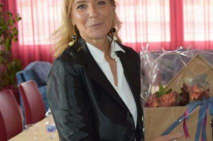 Maria Luisa Pellizzari - foto della dottoressa Pellizzari