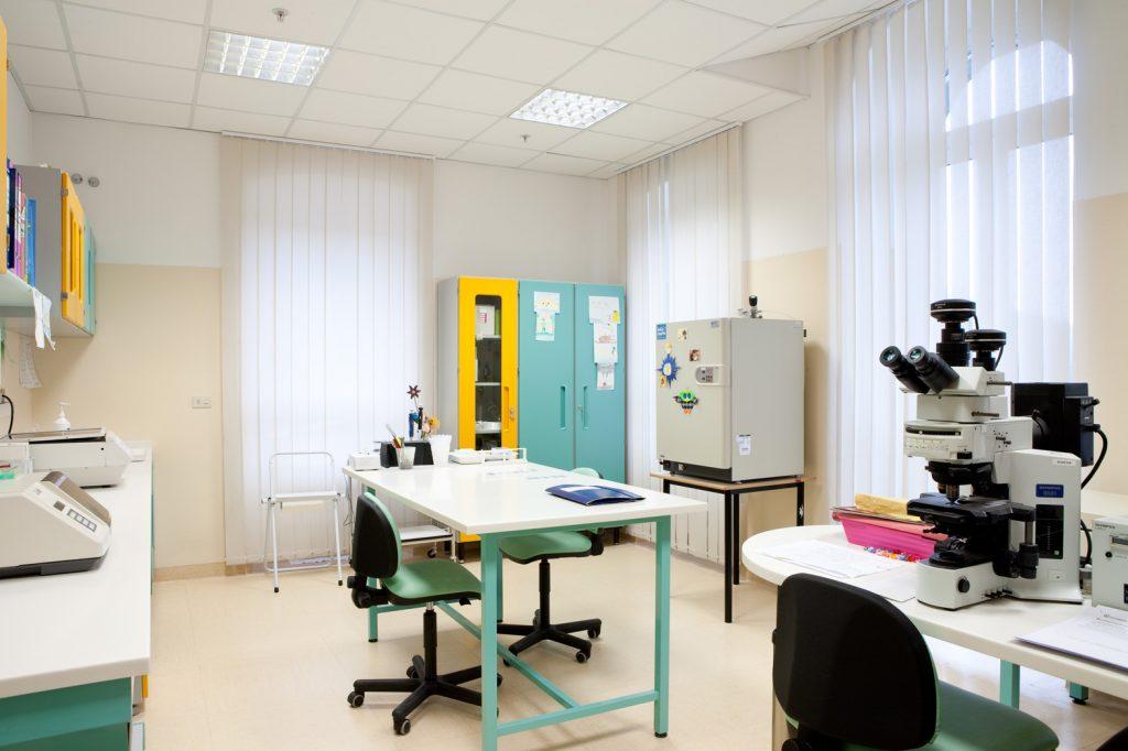 asma infantile - L'ospedale di Misurina dove si cura il respiro