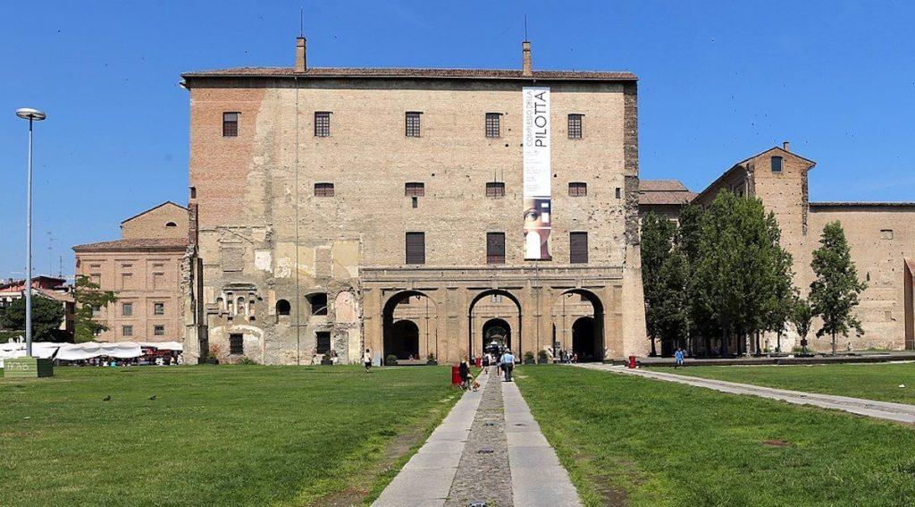 Pilotta di Parma