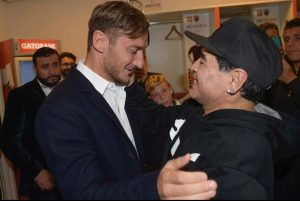 foto: facebook francesco totti