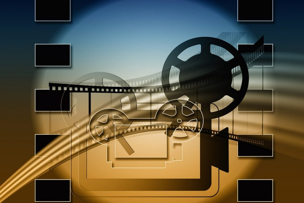 attori italiani: una macchina cinematografica - Foto: Pixabay