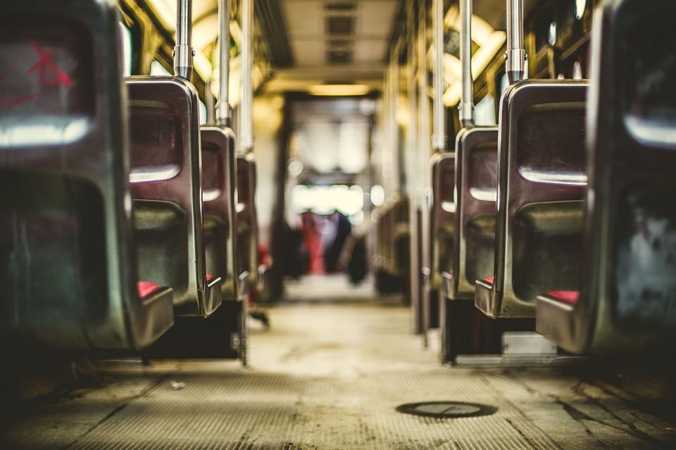 tram di città