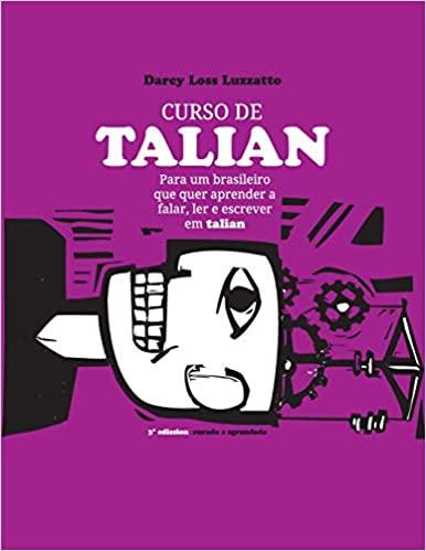 talian - copertina di libro