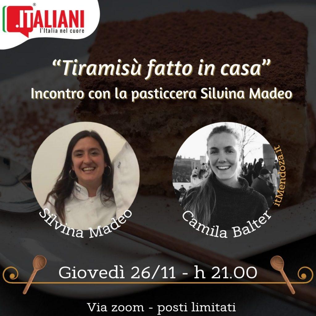 Il tiramisù nella cucina italiana