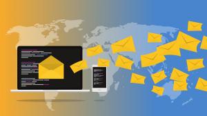 email testo