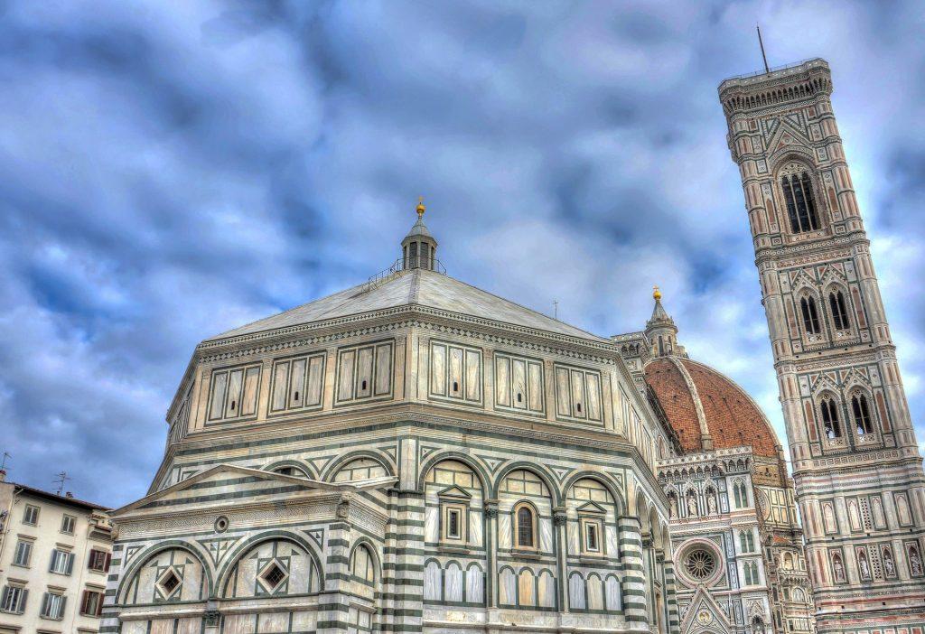 10 curiosità su Firenze - il duomo