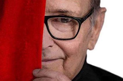 Il compleanno del maestro Ennio Morricone scomparso a luglio