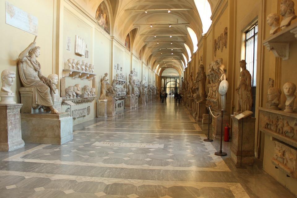 museo di roma e decreto ristori bis