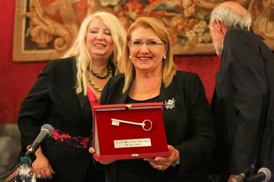 Premio Virdimura a Malta