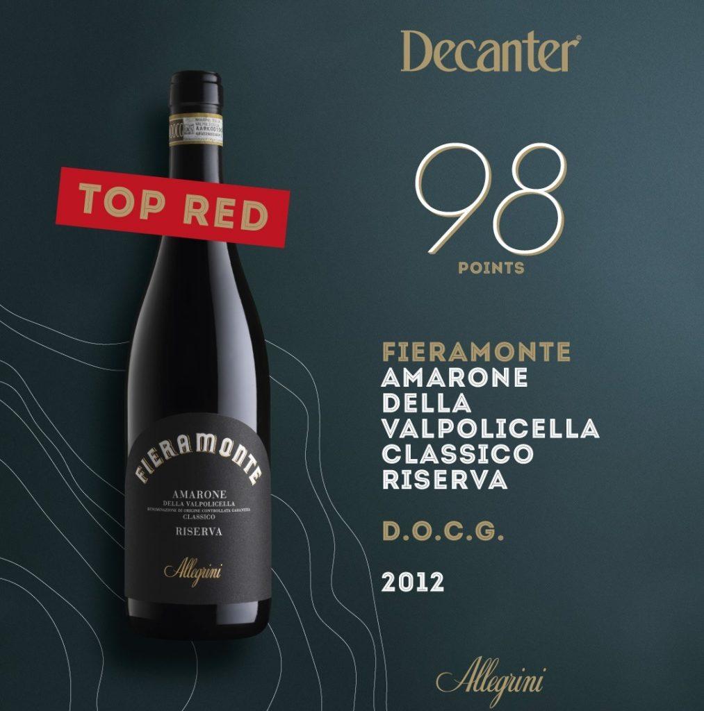 Il miglior vino rosso al mondo 2020