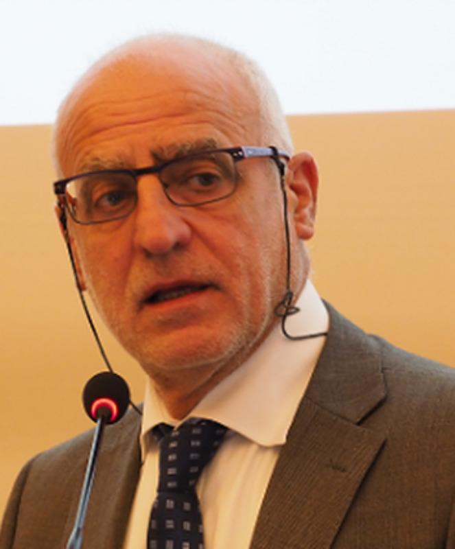 Coesione - Gian Piero Turchi