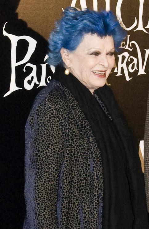 personaggi famosi  - Lucia Bosè